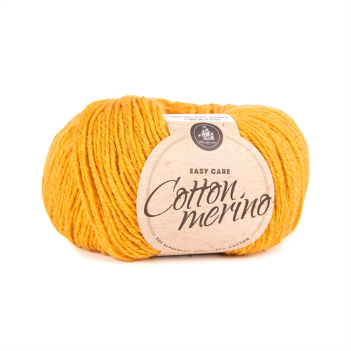 Mayflower Cotton Merino Solgul
