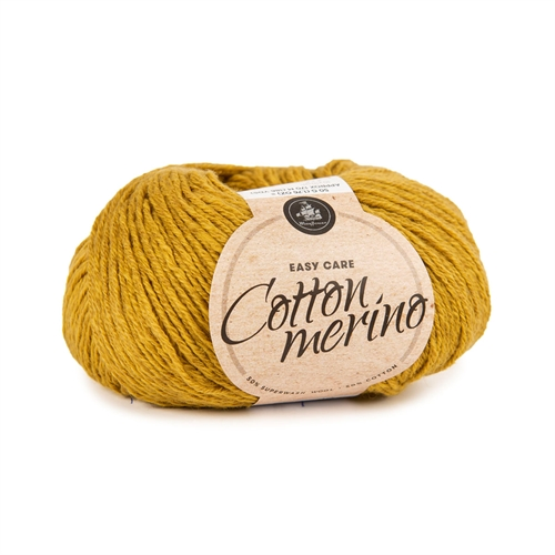 Mayflower Cotton Merino Oliven