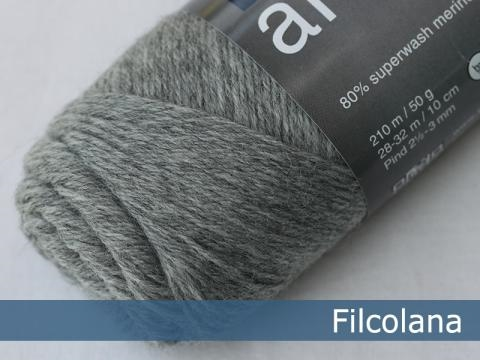 Light Grey (melange)