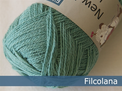 Filcolana New Zealand Lammeuld Mint 257