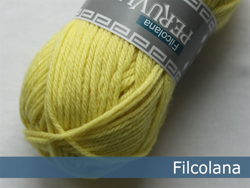 Filcolana Highland Wool Limelight