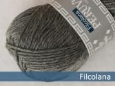 Filcolana Highland Wool Medium grå (melange)