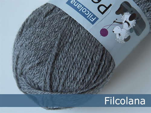 Medium Grey (melange)