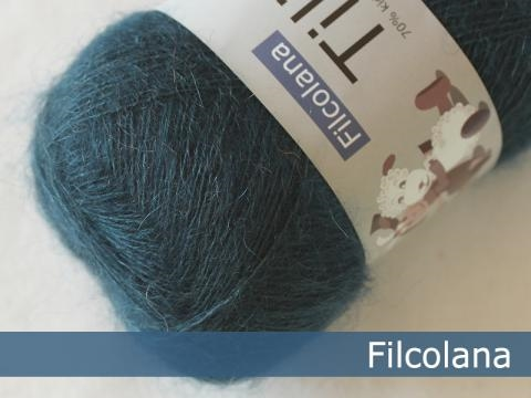 Filcolana Tilia Midnight Blue