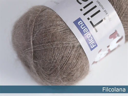 Filcolana Tilia Light Truffel